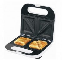 Geepas 2 Slice Sandwich Maker GS672