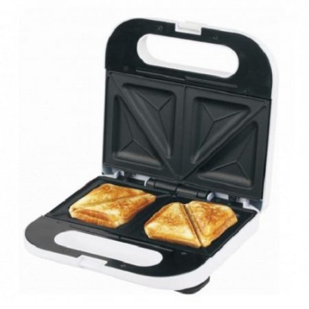 Geepas 2 Slice Sandwich Maker GS672