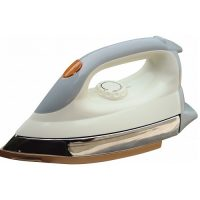 Geepas Heavy Weight Dry Iron GDI7727