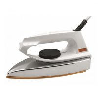 Geepas Light Weight Dry Iron White GDI2760