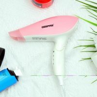 Geepas Mini Hair Dryer GH8696