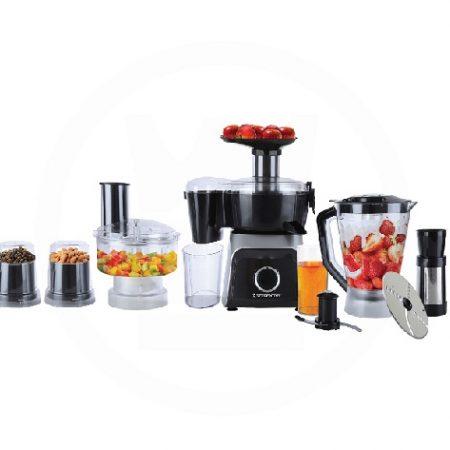 Westpoint Food Processor Black WF-5805