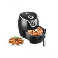 Anex Air Fryer Black AG-2019