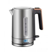 Anex Electric Kettle Silver AG-4051