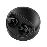 Aukey True Wireless Earbuds Black EP-T1