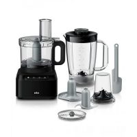 Braun  in 1 Food Processor FP-3132