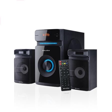 EcoStar MS-X110 Mini Hi-Fi System