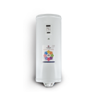 Nasgas Electic Water Heater DE-08 Gallon