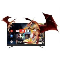 Orient LED TV Fantasy 50S UHD Black