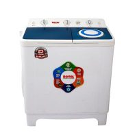Royal Washing Machine Powerful Motor RWM-8012T