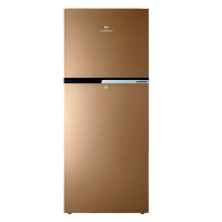 Dawlance Refrigerator 13 Cu.Ft 9173 Chrome
