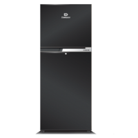 Dawlance Refrigerator 20 Cu.Ft Hairline Black